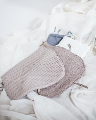 Los dekje voor wollaa babynestje